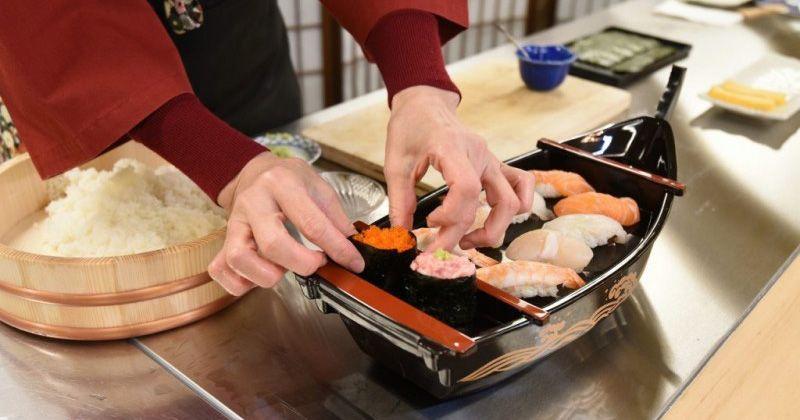 【東京観光おすすめ】寿司作りや着物レンタル・茶道体験etc...日本伝統文化体験ツアーを開催「True Japan Tour」