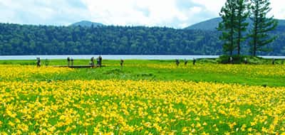 【磐梯山・猪苗代湖周辺】福島県の絶景アクティビティをご紹介!