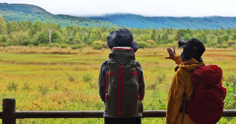 【栃木・奥日光人気ショップ】紅葉の森や高原でのガイドウォーク、巨鳥を探し求めるバードウォッチング、月食・流星群観測etc…秋冬のおすすめツアー紹介!
