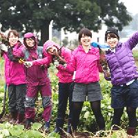 農業体験・職業体験