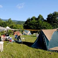 キャンプ・キャンピングカー