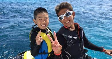 SeaWorld(沖縄)