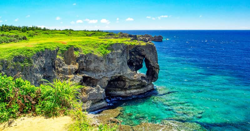 青の洞窟&沖縄の観光スポット 特集【現地ショップ おすすめ】