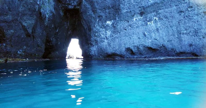 How to get to the blue cave in Hokkaido (Otaru, Shakotan, Hakodate), tours, etc.