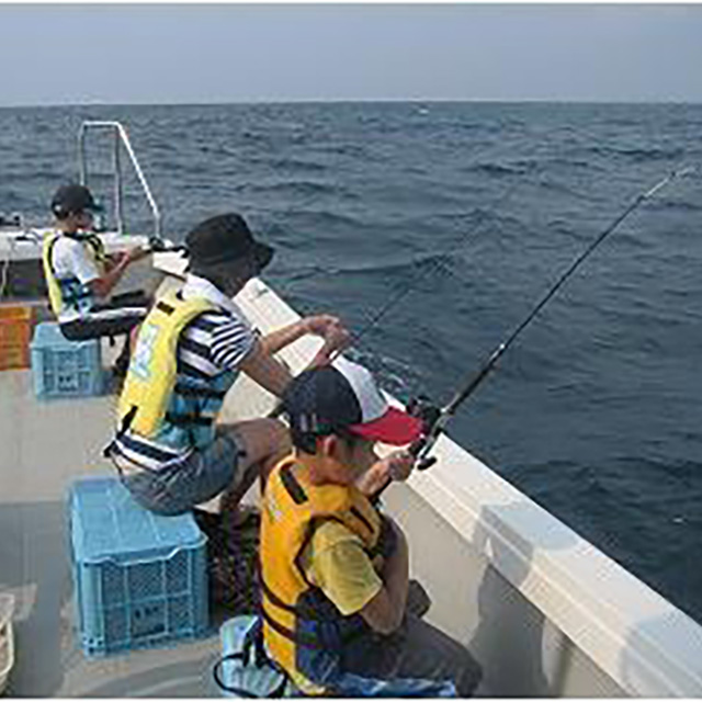 フィッシング(釣り)