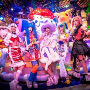 Burlesque Clubs