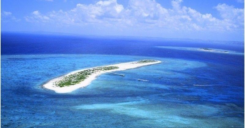 ナガンヌ島・南の楽園チービシのナガンヌ島へ!フェリーでの行き方、アクティビティ、宿泊方法など