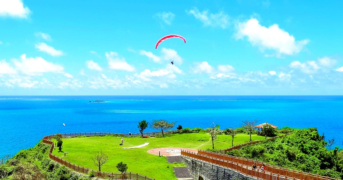 Enjoy your trip to Okinawa in 3 days and 2 nights! Recommended model course & experience guide