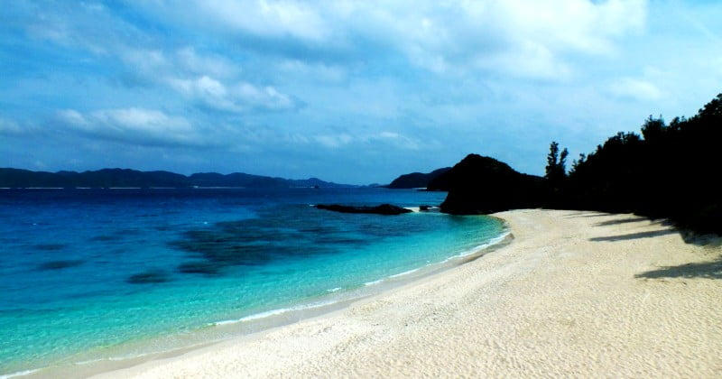 Enjoy the beautiful beaches of Zamami Island! Activity Summary of directions and islands