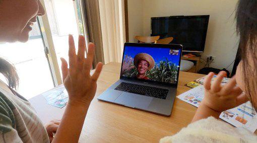 オンラインツアー体験記 沖縄・宮古島のサトウキビ栽培~黒糖作りを学ぶ