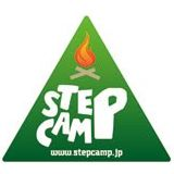 STEP CAMP banner