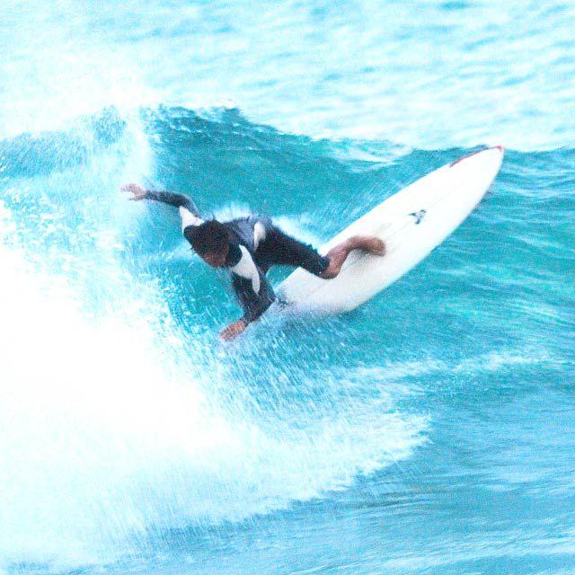 サーフィン/ボディボード